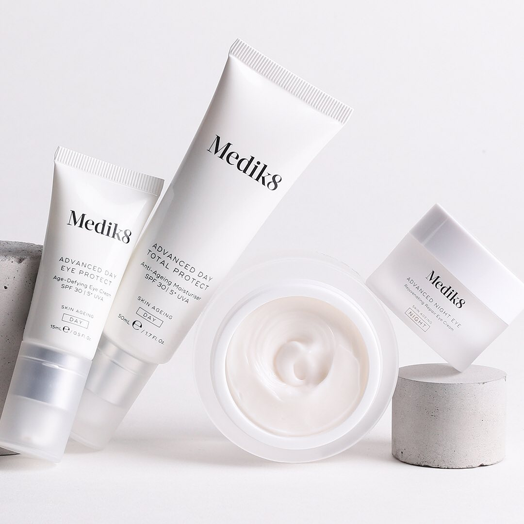 Medik8 英国小众护肤品牌