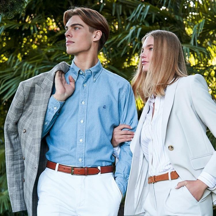 Brooks Brothers:全场男女服饰