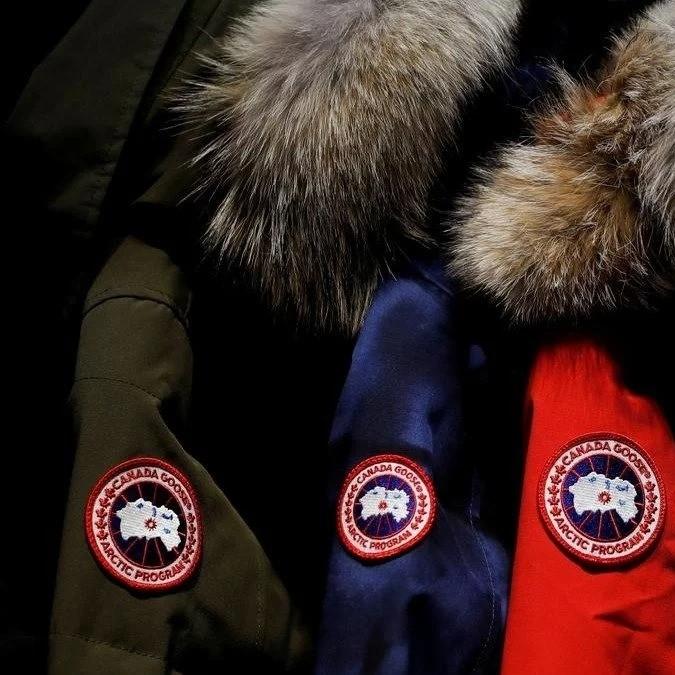 Saks Fifth Avenue:Canada Goose 加拿大鹅羽绒服热卖