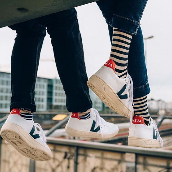 Allsole:法国国民小白鞋品牌 Veja