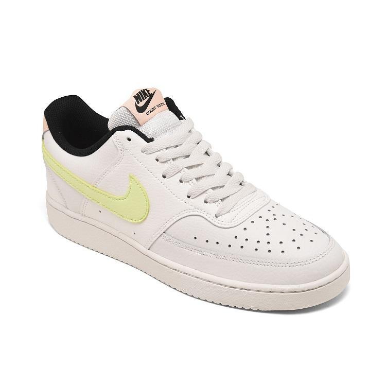 Nike 耐克 Court Vision 低帮休闲板鞋