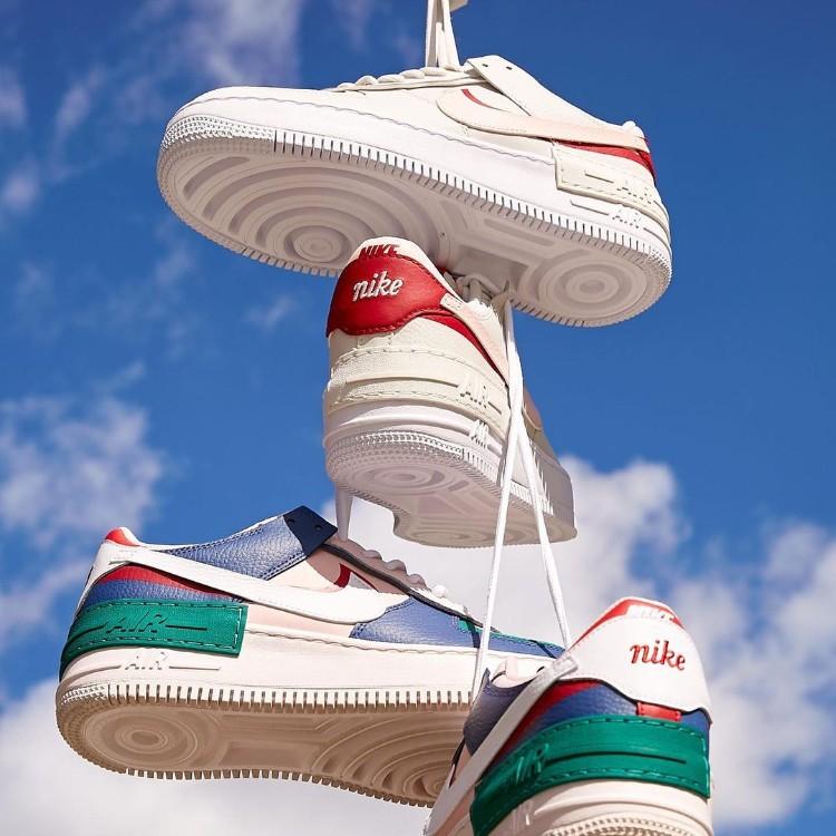 Urban Outfitters:Nike、Adidas、Converse 等品牌运动鞋专场