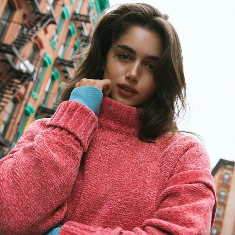 Urban Outfitters:当季必备毛衣、围巾、帽子、外套等2020冬款新品