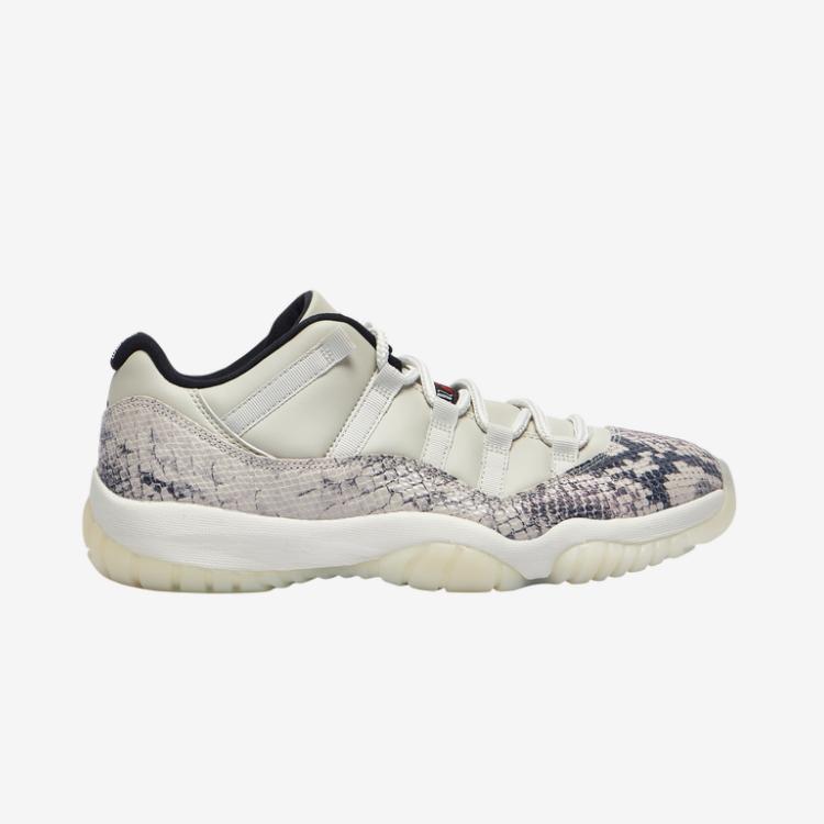 Jordan Retro 11 Low LE 乔丹11代休闲运动鞋