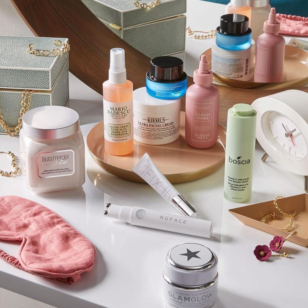 Macy's:美妆香氛套装专区