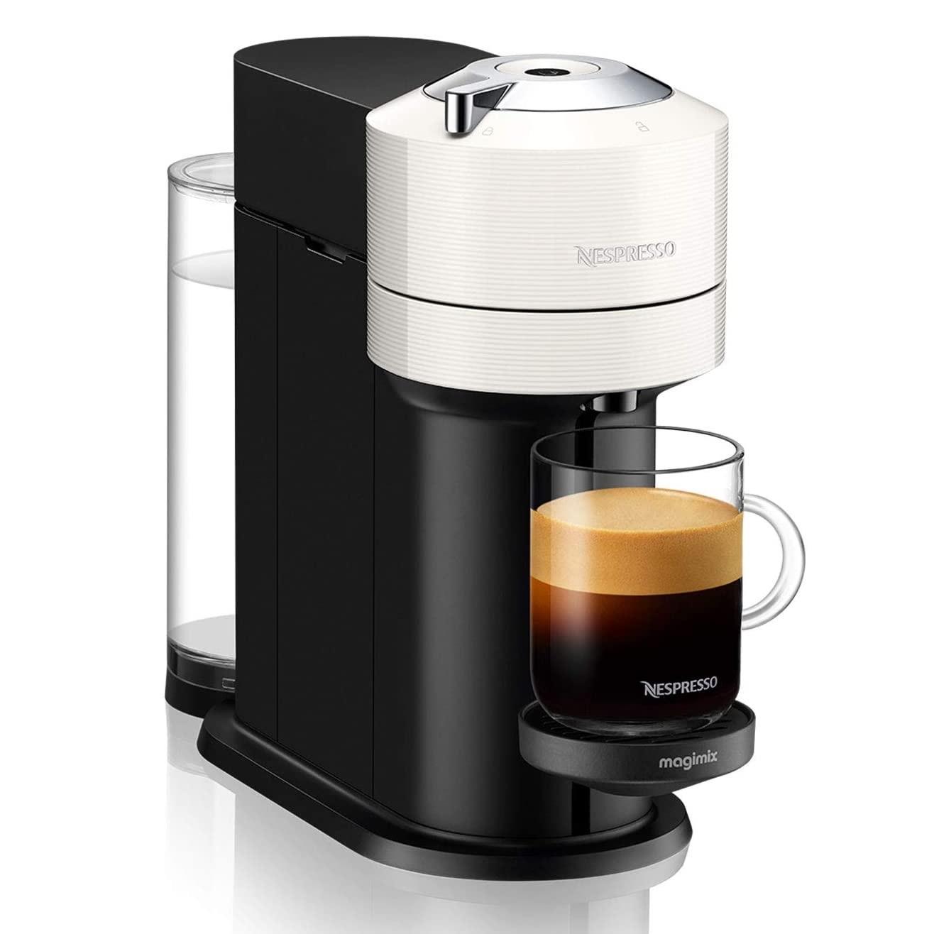 好价!Nespresso 雀巢 奈斯派索全自动胶囊咖啡机