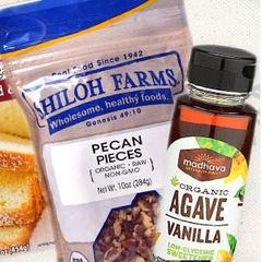 Vitacost:全场烘培类饰品和食材