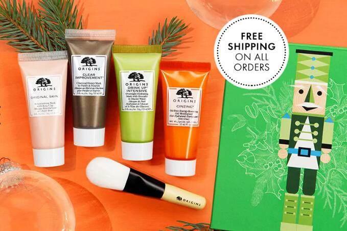 Origins悦木之源,雅诗兰黛旗下美妆品牌,产品源于纯天然