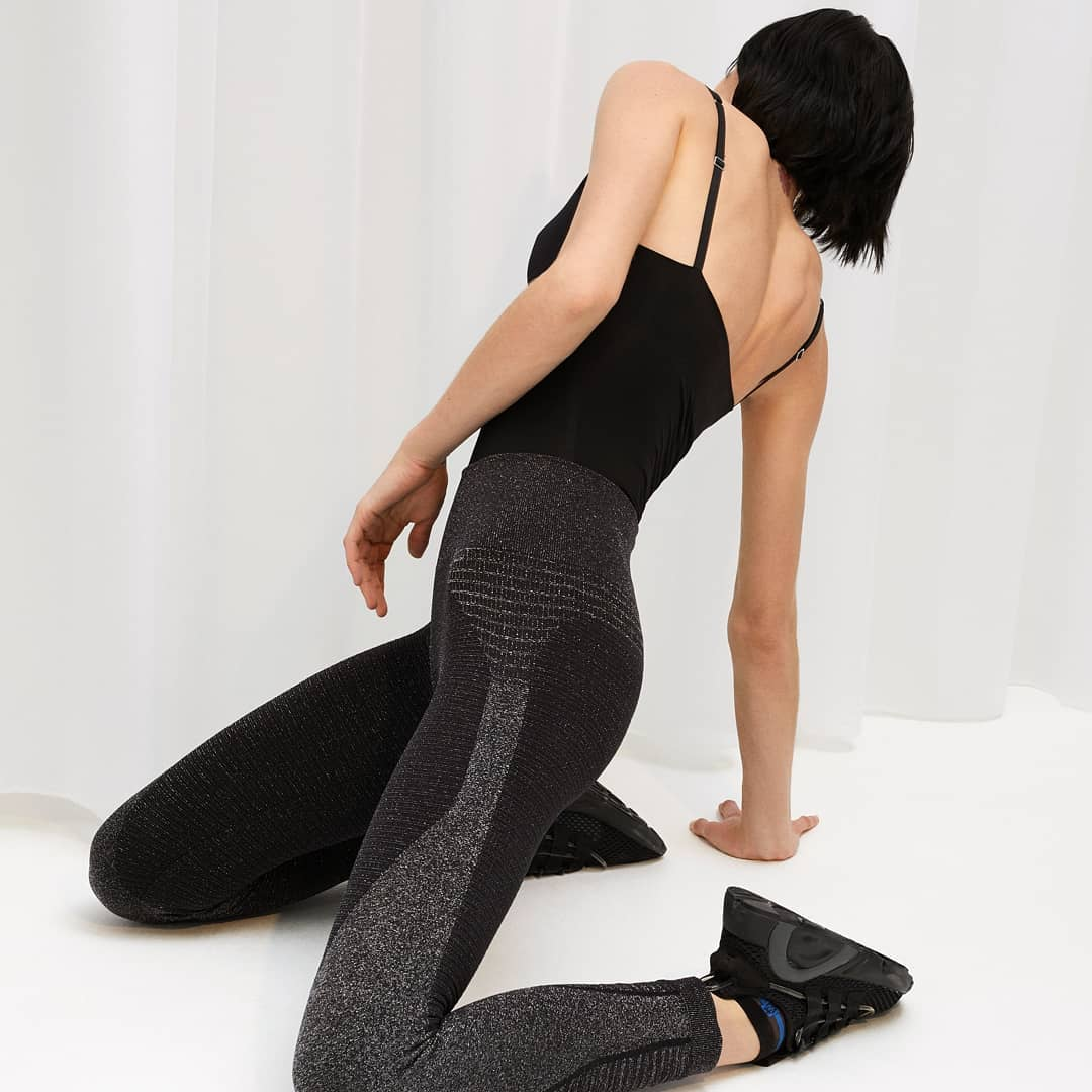 Wolford:奥地利顶级丝袜、内衣品牌
