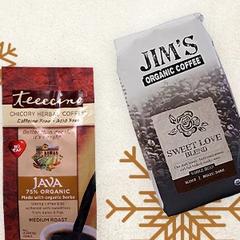 Vitacost:精选咖啡、茶饮等