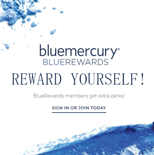 Bluemercury: Get $20 GC Every $100 Purchase