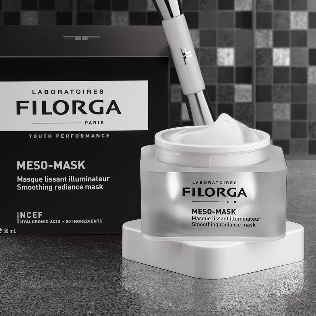 Filorga 菲洛嘉护肤 十全大补面膜、逆时光眼霜等