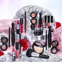 MAC:折扣区热卖美妆低至6折,含圣诞限定