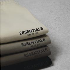 Pacsun 美网:Essentials 系列补货 上新补货