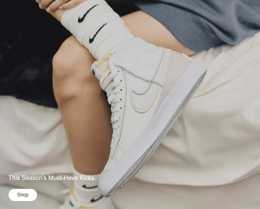 Nike耐克作为全球知名的运动品牌,一直深受海淘族热捧,ni