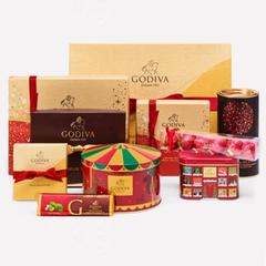 Godiva 歌帝梵美国官网:全场巧克力礼盒等