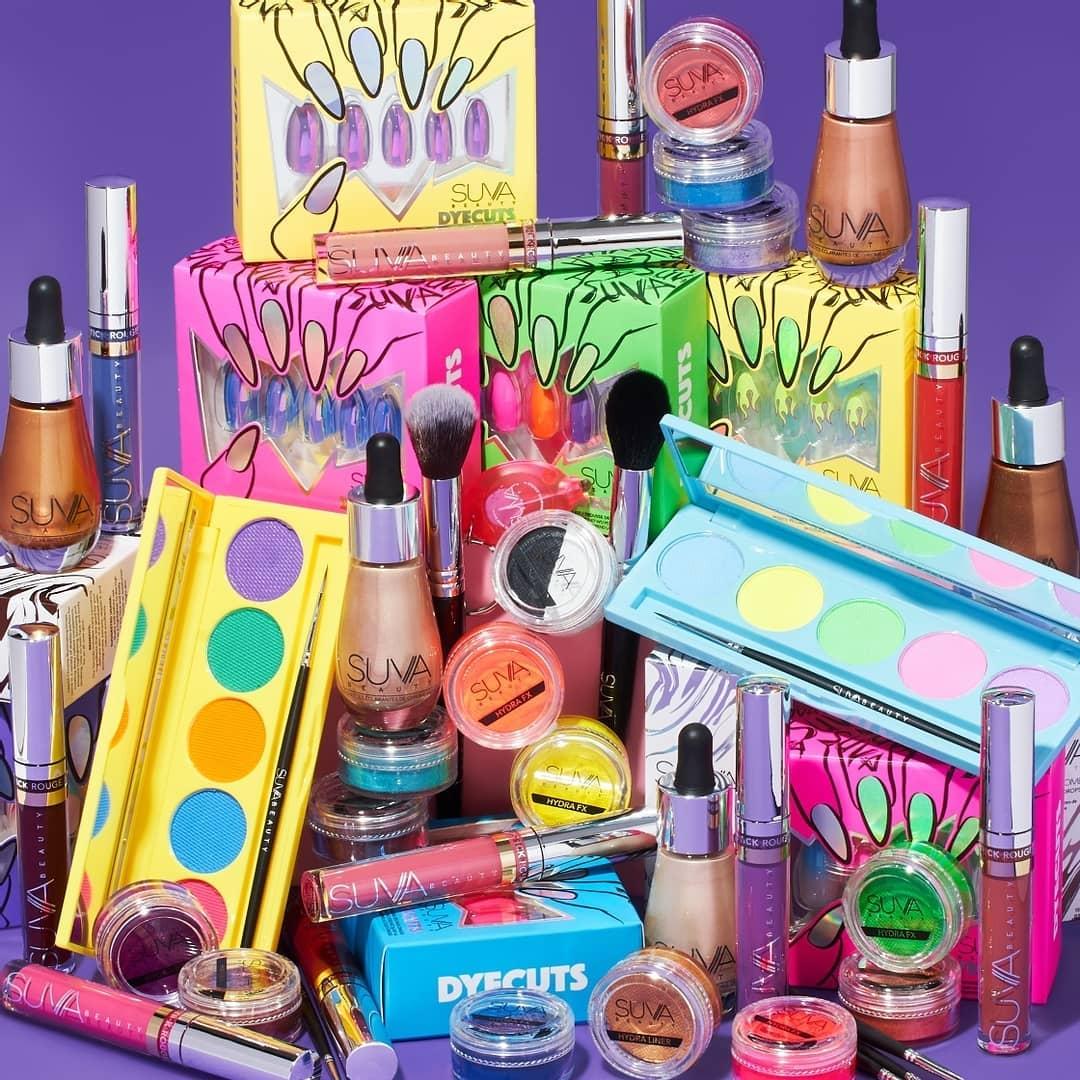 Beauty Bay:专区美妆产品热卖