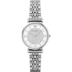 EmporioArmani 安普里奥阿玛尼 钻石手表