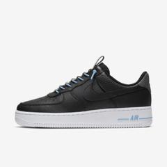 【6折】NIKE HK:AIR FORCE 1 '07 LX 黑色 女士运动鞋