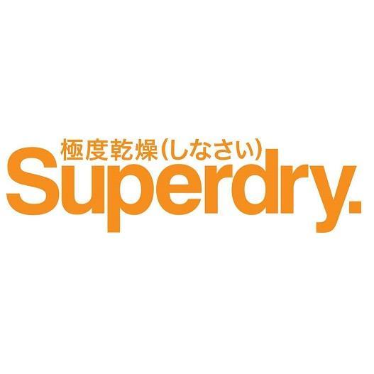 Superdry US:专区低至5折 快来选购