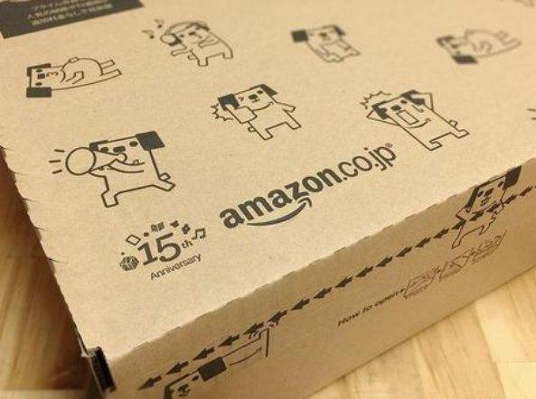 日亚无法访问怎么办?Amazon.jp日本亚马逊,日亚作为全