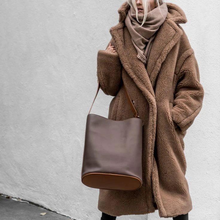 MAX MARA 秋冬必备经典款羊毛大衣、泰迪大衣等