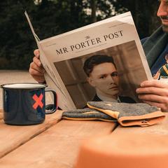 Mr. Porter UK:年终大促 全场大牌男士服饰鞋履