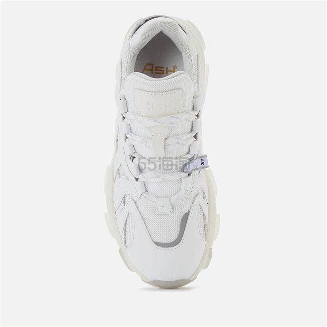 Ash Extreme Chunky 女士老爹鞋运动鞋小白鞋 ¥971.8 - 海淘优惠海淘折扣 55海淘网