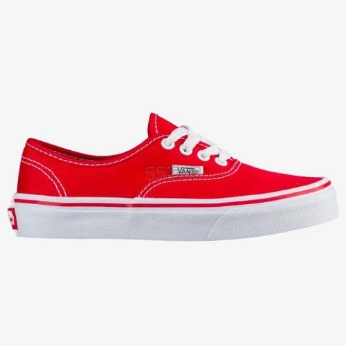 【小脚福利】Vans 万斯 Authentic 中童款板鞋 US3码 .99(约205元) - 海淘优惠海淘折扣 55海淘网