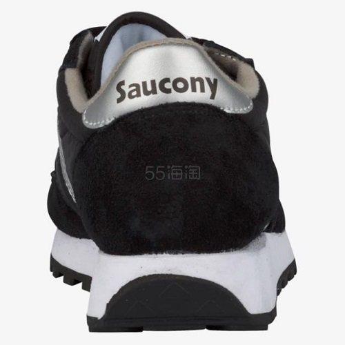 【断码福利】Saucony 索康尼 Jazz Original 女子运动鞋 .99(约240元) - 海淘优惠海淘折扣|55海淘网