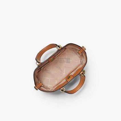 Michael Kors Brooklyn 荔枝纹手袋 小号 8.14(约809元) - 海淘优惠海淘折扣|55海淘网