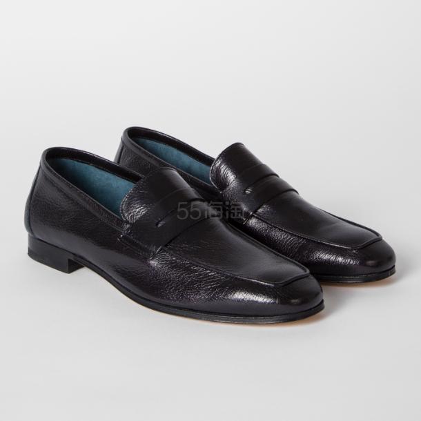 Paul Smith 官网 Glynn Penny Loafers 乐福鞋 £163(约1,458元) - 海淘优惠海淘折扣|55海淘网