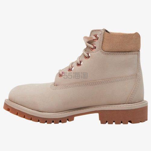 【小脚福利】Timberland 添柏岚 6 Premium 中童款户外靴 .99(约477元) - 海淘优惠海淘折扣|55海淘网