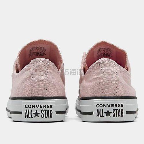 Converse 匡威 All Star 中性款一脚蹬帆布鞋 (约272元) - 海淘优惠海淘折扣|55海淘网