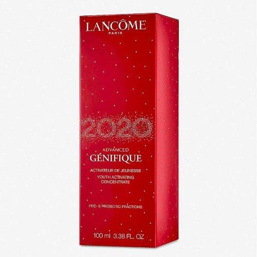 Lancome 兰蔻 小黑瓶肌底液 100ml 2020新春限量版 £119(约1,066元) - 海淘优惠海淘折扣|55海淘网