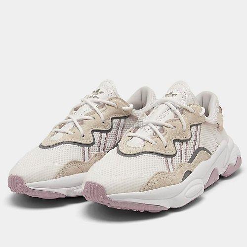 【额外7折】adidas Originals 三叶草 Ozweego 女子运动鞋 .5(约404元) - 海淘优惠海淘折扣|55海淘网