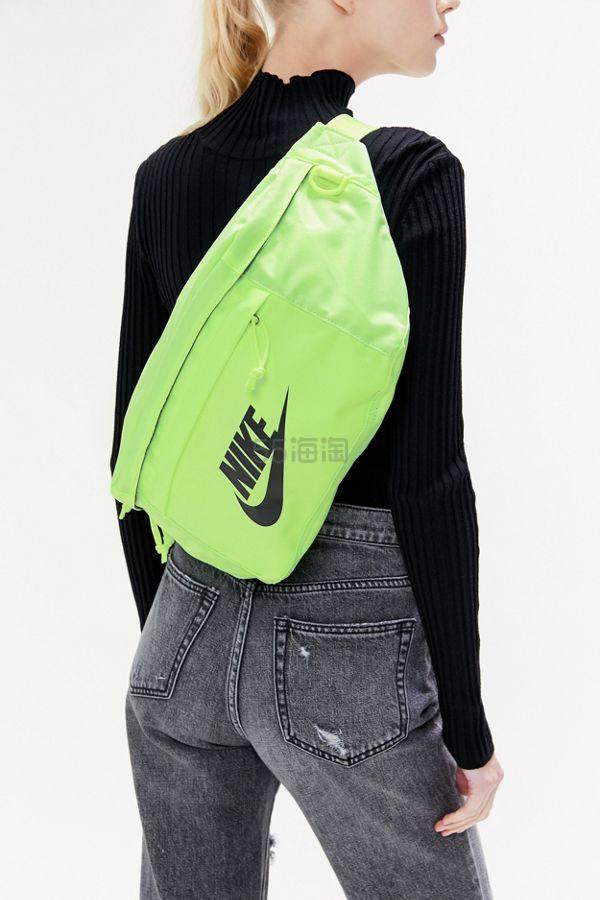 补货!Nike 耐克 Tech Sling Bag 单肩背包 (约238元) - 海淘优惠海淘折扣|55海淘网
