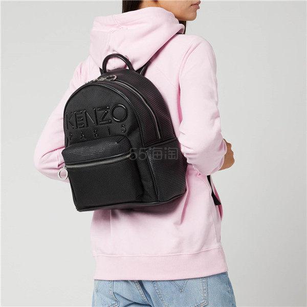 KENZO Neoprene 女士双肩包 ¥1,354.5 - 海淘优惠海淘折扣|55海淘网