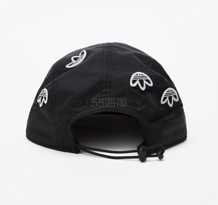 adidas originals by aw 王大仁联名 cap 平檐鸭舌帽