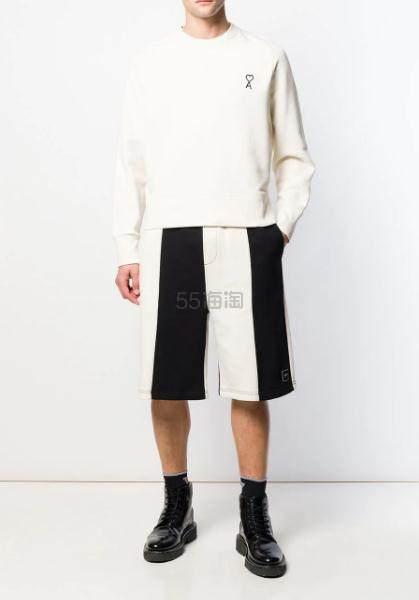 AMI PARIS Ami De Coeur套头衫 ¥1,691.5 - 海淘优惠海淘折扣|55海淘网