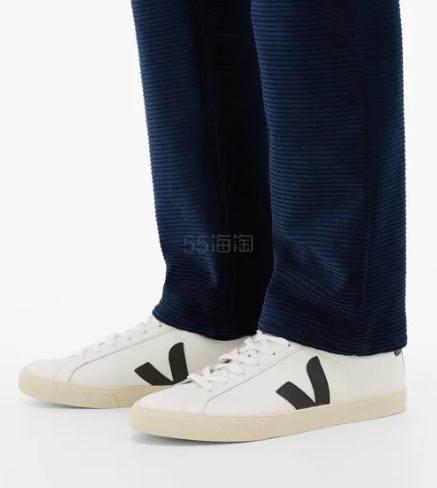 VEJA Esplar 男士休闲运动鞋 €76.5(约578元) - 海淘优惠海淘折扣 55海淘网
