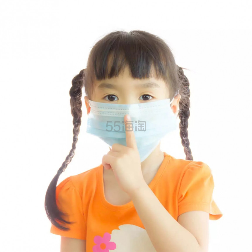 【16点开始】需提前预约!小米有品 医用外科口罩 20片 39.9元 - 海淘优惠海淘折扣|55海淘网