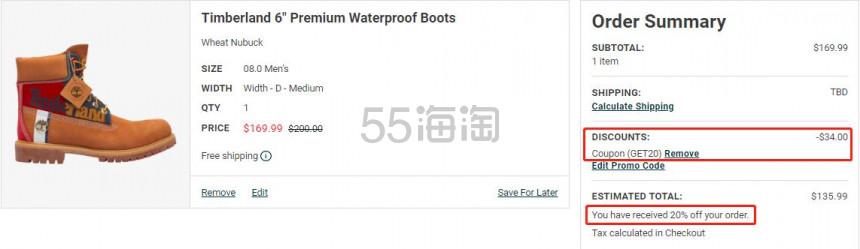 Eastbay:精选 男女运动鞋服 满额最低额外7.5折 - 海淘优惠海淘折扣|55海淘网