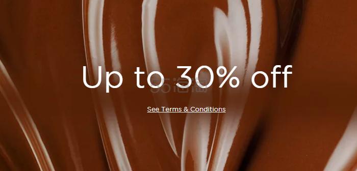 Godiva 歌帝梵美国官网:精选巧克力礼盒、礼篮 低至7折,满送代金券 - 海淘优惠海淘折扣|55海淘网