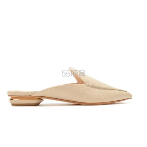 NICHOLAS KIRKWOOD Beya 女士穆勒鞋 €263.2(约2,014元) - 海淘优惠海淘折扣 55海淘网