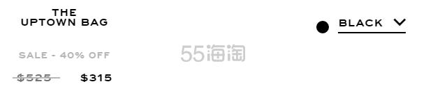 Marc Jacobs The Uptown 手提包 5(约2,213元) - 海淘优惠海淘折扣 55海淘网