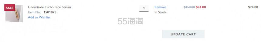 【补货】Peter Thomas Roth 彼得罗夫 臻致抗皱紧肤精华 30ml (约170元) - 海淘优惠海淘折扣|55海淘网