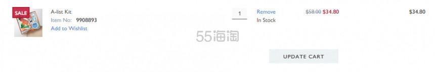 【价值7】Peter Thomas Roth 彼得罗夫 A-List 护肤套装 .8(约246元) - 海淘优惠海淘折扣|55海淘网