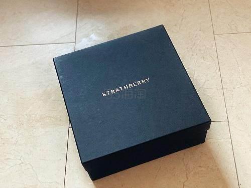 【5姐晒单】Strathberry Nano Tote 英国轻奢品牌时髦小众包