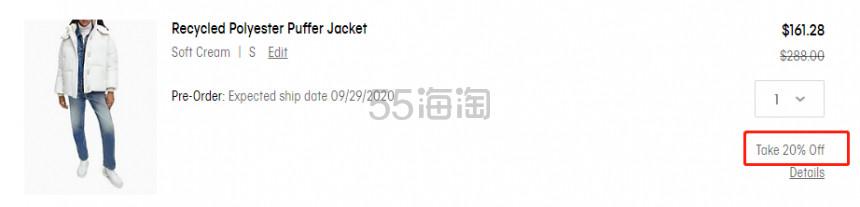 【焕新特惠】Calvin Klein:精选 2020 秋季新款男女内衣、服饰